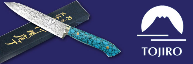 ножи тоджиро