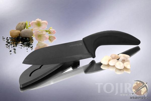 Нож универсальный Hatamoto 150мм